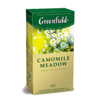 Camomile Meadow 25 пакетов