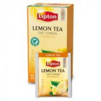 "Чай Lipton ""Lemon Tea"" (2 г*25 шт.)"