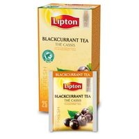 "Чай Lipton ""Blackcurrant Tea"" (1,6 г*25 шт.)"